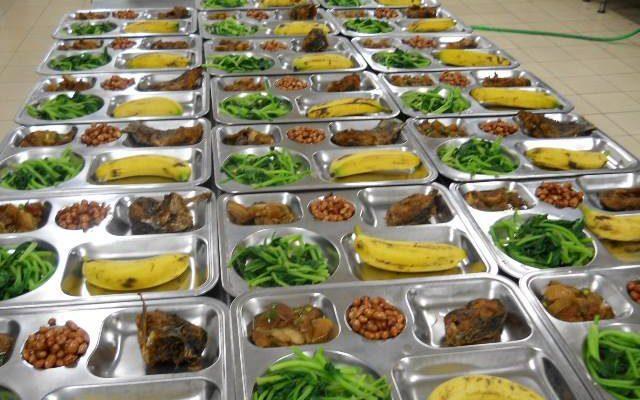 Chuyên cung cấp suất ăn công nghiệp Bắc Ninh